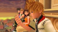 Kingdom Hearts HD 2.5 ReMIX - Screenshots - Bild 34