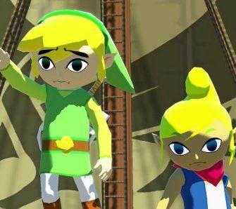 The Legend of Zelda: The Wind Waker HD - Test