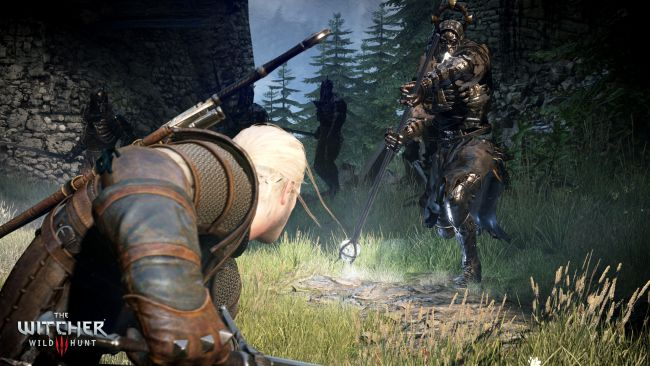 The Witcher 3: Wilde Jagd - Screenshots - Bild 4