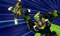 Tenkai Knights: Brave Soldiers - Screenshots - Bild 32