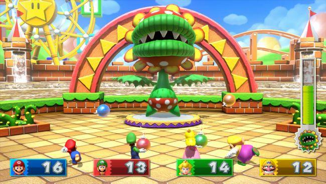 Mario Party 10 - Screenshots - Bild 10