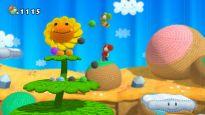 Yoshi's Woolly World - Screenshots - Bild 4