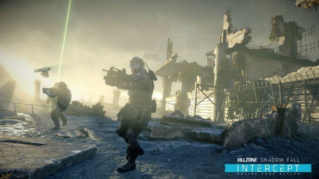 Killzone: Shadow Fall DLC: Intercept - Screenshots - Bild 8