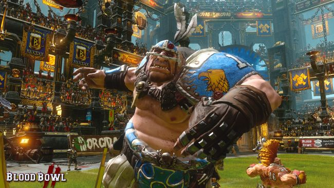 Blood Bowl 2 - Screenshots - Bild 4