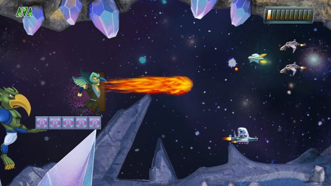 Concursion - Screenshots - Bild 7