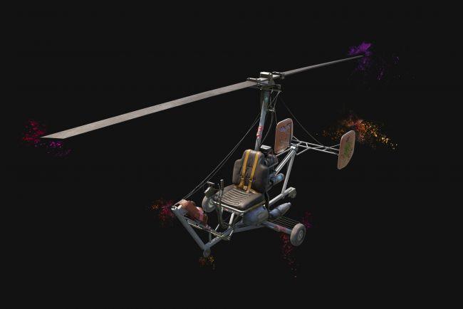 Far Cry 4 - Artworks - Bild 10