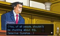 Phoenix Wright: Ace Attorney Trilogy - Screenshots - Bild 15