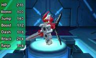 Tenkai Knights: Brave Soldiers - Screenshots - Bild 24