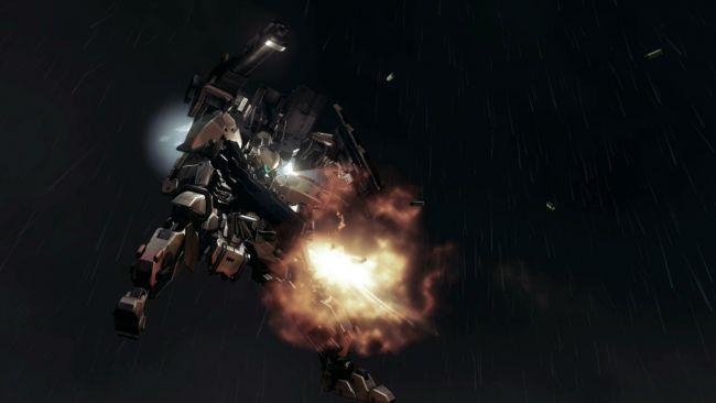 Xenoblade Chronicles X - Screenshots - Bild 4