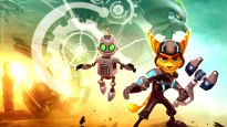 Ratchet & Clank - News