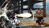 Dynasty Warriors: Gundam Reborn Vorbesteller-DLC - Screenshots - Bild 1