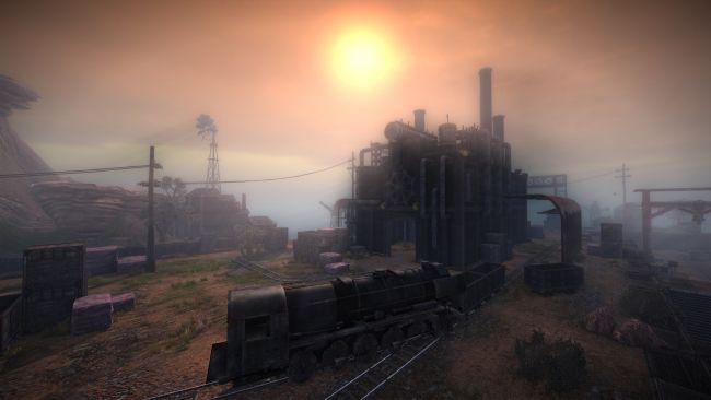 Black Gold - Screenshots - Bild 27