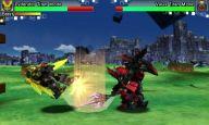 Tenkai Knights: Brave Soldiers - Screenshots - Bild 39