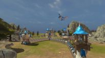Siegecraft Commander - Screenshots - Bild 2
