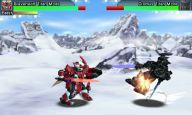 Tenkai Knights: Brave Soldiers - Screenshots - Bild 3