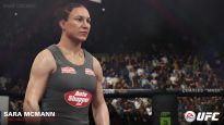 EA Sports UFC - Screenshots - Bild 44