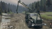 Spintires: Offroad Truck-Simulator - Screenshots - Bild 23