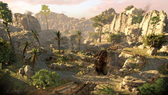 Sniper Elite 3 - Screenshots - Bild 4