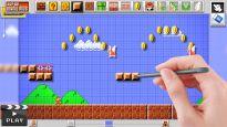 Mario Maker - Screenshots - Bild 1