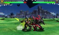 Tenkai Knights: Brave Soldiers - Screenshots - Bild 34
