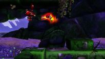 Sonic Boom: Shattered Crystal - Screenshots - Bild 16