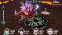 Tales of Hearts R - Screenshots - Bild 5