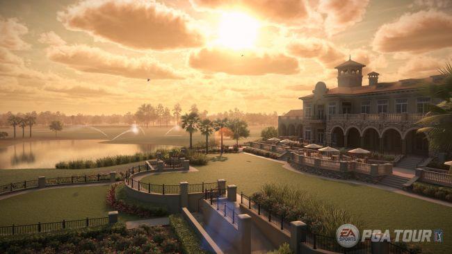 EA Sports PGA Tour - Screenshots - Bild 15