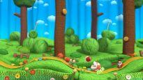 Yoshi's Woolly World - Screenshots - Bild 9