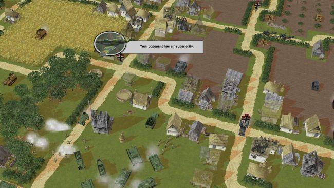 Battle Academy 2 - Screenshots - Bild 5
