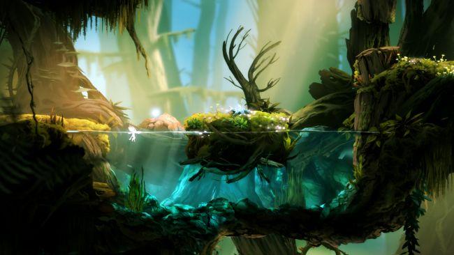 Ori and the Blind Forest - Screenshots - Bild 5