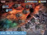 Linkin Park Recharge: Wastelands - Screenshots - Bild 6