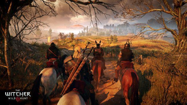 The Witcher 3: Wilde Jagd - Screenshots - Bild 15