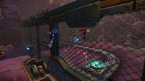Sonic Boom: Rise of Lyric - Screenshots - Bild 6