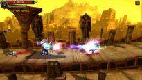 Warhammer 40.000: Carnage - Screenshots - Bild 13