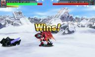 Tenkai Knights: Brave Soldiers - Screenshots - Bild 4