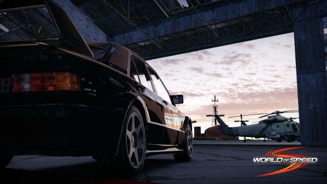 World of Speed - Screenshots - Bild 6