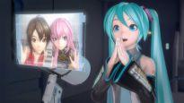 Hatsune Miku: Project DIVA F 2nd - Screenshots - Bild 10