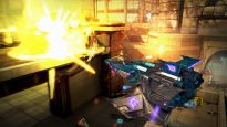 Transformers: The Dark Spark - Screenshots - Bild 4