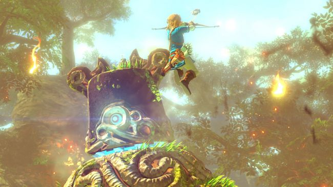 The Legend of Zelda HD - Screenshots - Bild 3