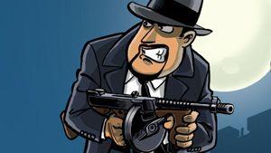 Guns, Gore and Cannoli