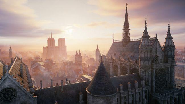 Assassin's Creed V: Unity - Screenshots - Bild 8