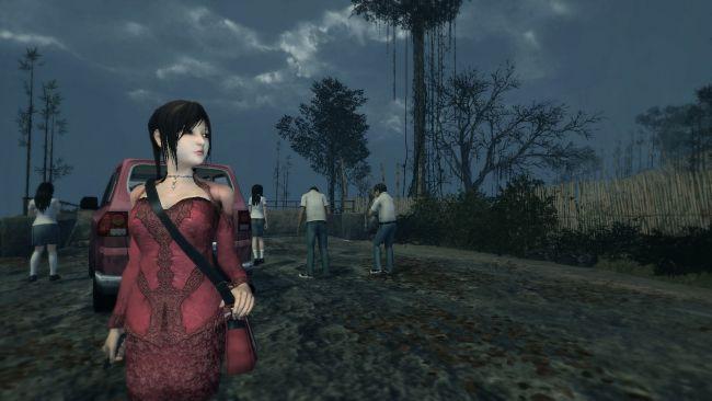 DreadOut - Screenshots - Bild 13