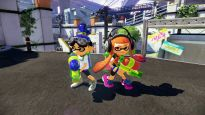 Splatoon - Screenshots - Bild 6