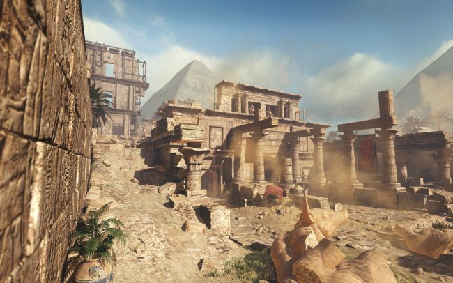 Call of Duty: Ghosts DLC: Invasion - Screenshots - Bild 4