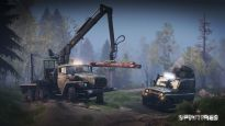Spintires: Offroad Truck-Simulator - Screenshots - Bild 11