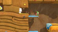 Yoshi's Woolly World - Screenshots - Bild 5