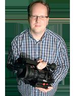 Tim Lenzen - Portrait