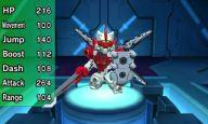 Tenkai Knights: Brave Soldiers - Screenshots - Bild 22