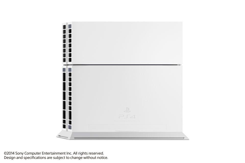 playstation 4 update preis f r die wei e konsole bekannt news von gameswelt. Black Bedroom Furniture Sets. Home Design Ideas