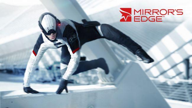 Mirror's Edge - Artworks - Bild 3